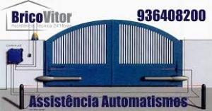 Abertura de Portas – Mudança de fechaduras Barqueiros,